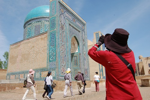 Uzbekistan Tourism Development Institute enhances international partnership