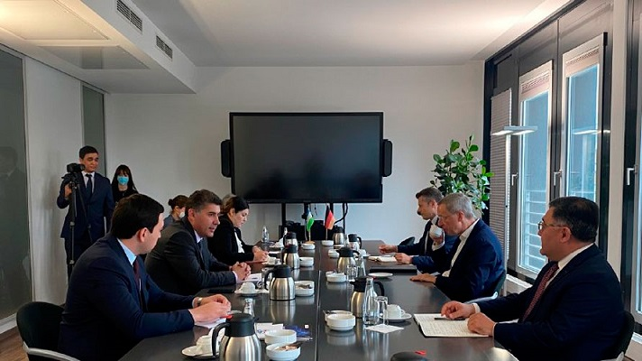 View from Berlin: Uzbekistan is a reliable partner of Germany in Central Asia