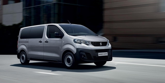 """Uzbekistan Peugeot Citroen Automotive"" to produce annually 16 thousand export-oriented commercial vehicles"