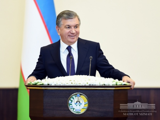 Reforms aimed at increasing the defense power and industrial potential of the country