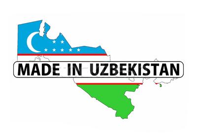 "1-st International export exhibition-fair ""Made in Uzbekistan 2018"""