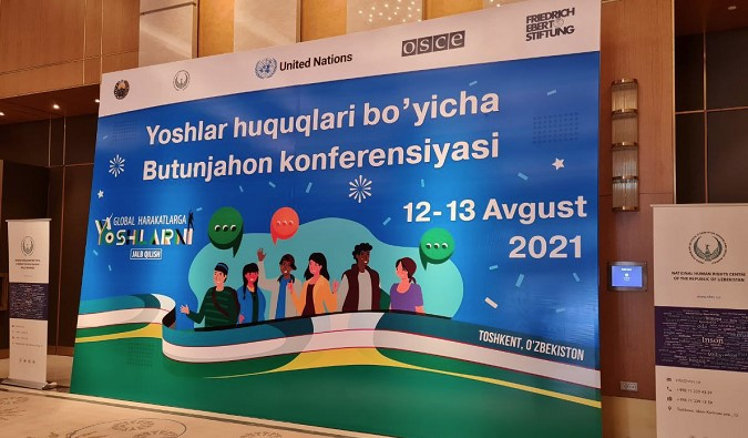 The main provisions of the draft International Convention on the Rights of Youth discussed
