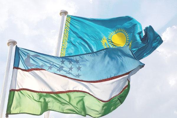 On telephone conversation of the President of Uzbekistan with the President of Kazakhstan