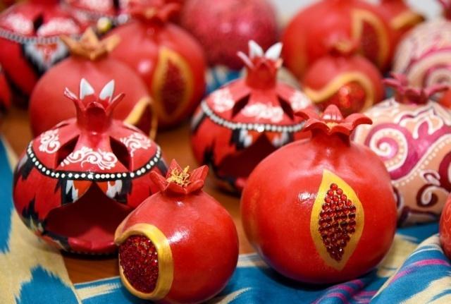 "Beauty of handicraft in ""Art decor"""