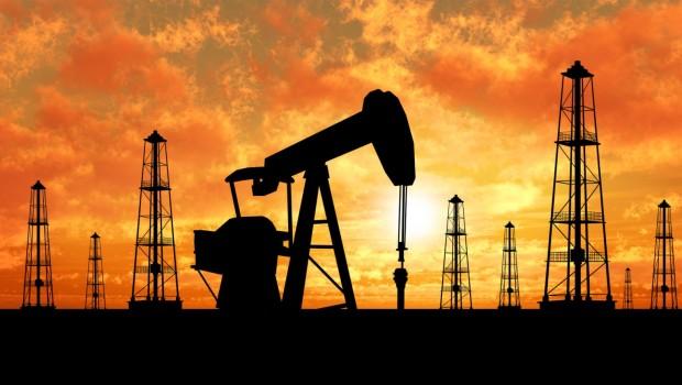 New gas fields in Karakalpakstan