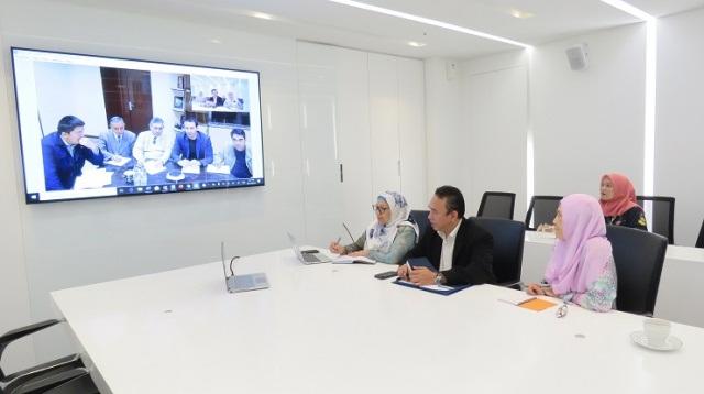 UZBEKISTAN, MALAYSIA DISCUSS COOPERATION PROSPECTS