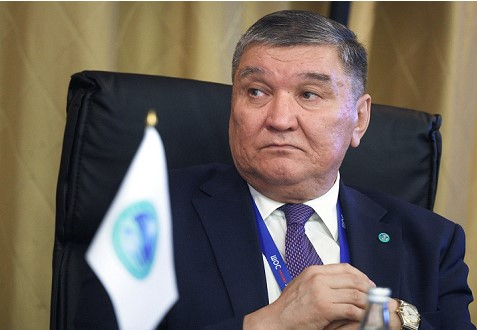 SCO Observer Mission starts monitoring the Presidential Elections in Uzbekistan