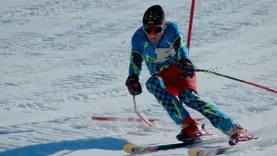 """Mountain festival-winter sports """"Extreme Ski Battle 2020"""""""