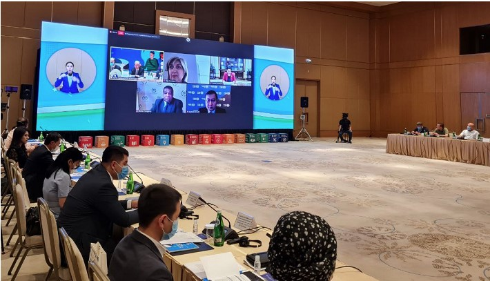 Tashkent hosts World Conference on Youth Rights