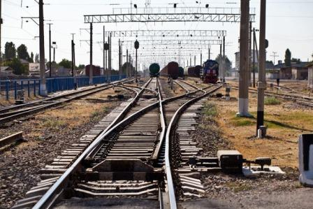 China – Kyrgyzstan – Uzbekistan exact railway route will be ready by April