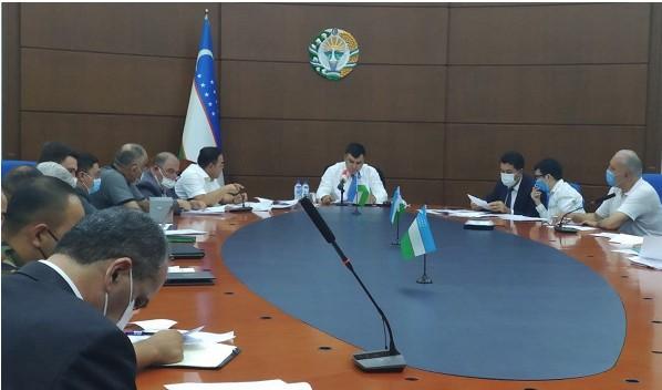 Uzbekistan prepares for Tashkent International Film Festival «Ipak yuli durdonasi»